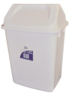 NAMEBIN - SWING TOP TIDY - 30L