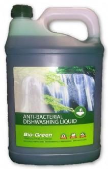 NAMEBIO GREEN ANTI-BAC DISHWASHING LIQUID - 5L