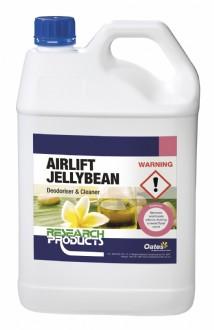 NAMEAIRFRESH - AIRLIFT JELLY BEAN - DEODORISER/CLEANSER - 5L