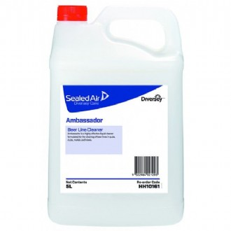 NAMEAMBASSADOR BEERLINE CLEANER - 5L