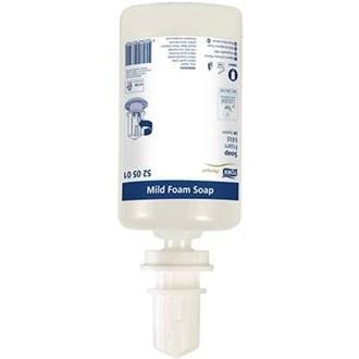 NAMEHAND SOAP - TORK - FOAM - MILD - 1L POD